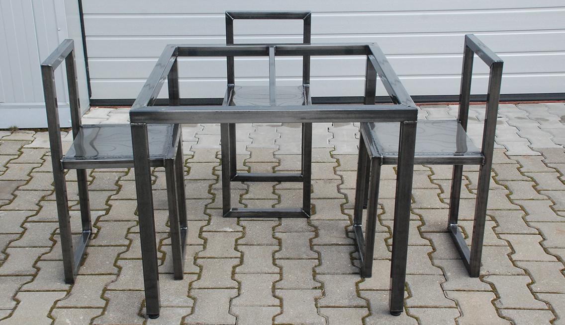 Przykładowy stół warsztatowy