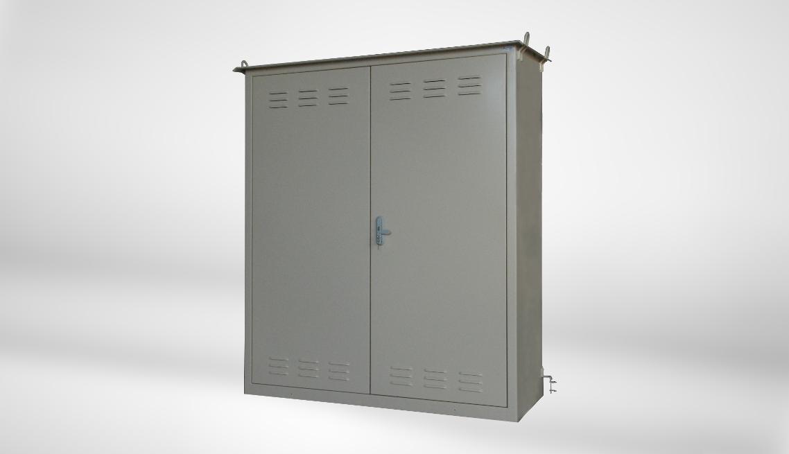 obudowa aluminiowa specjalnego zastosowania
