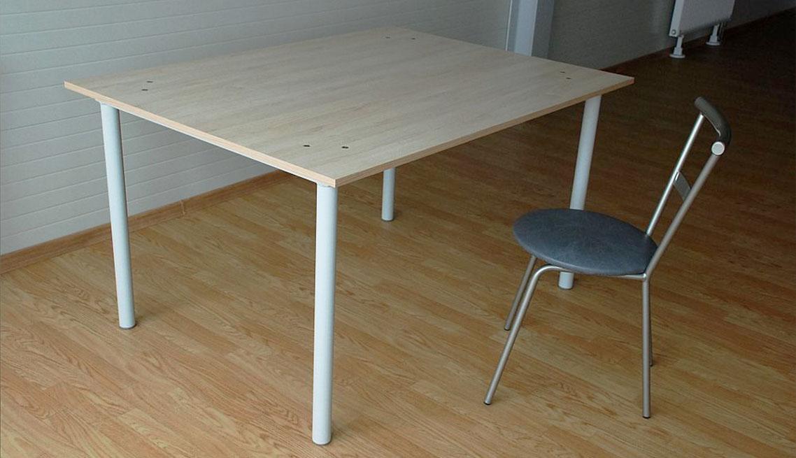 Stoly i krzesła warsztatowe
